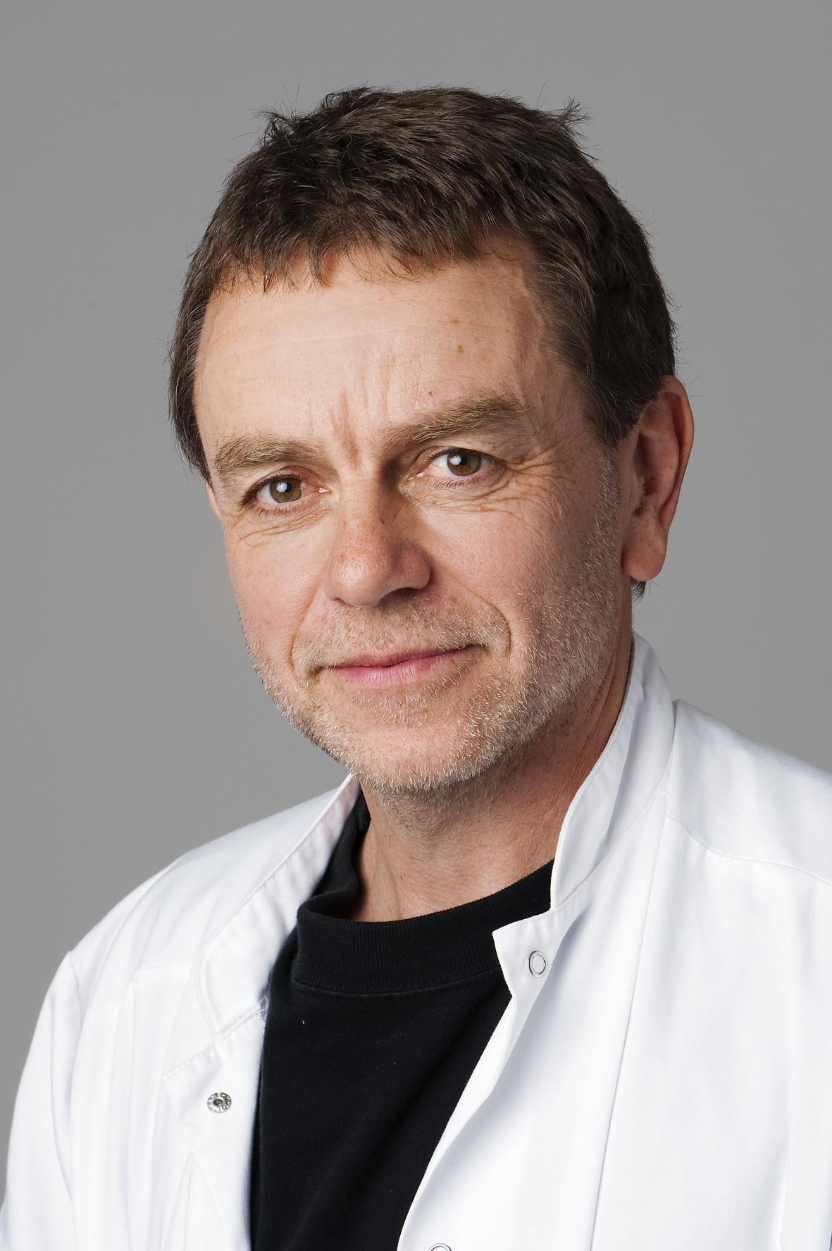 Henrik Hasle