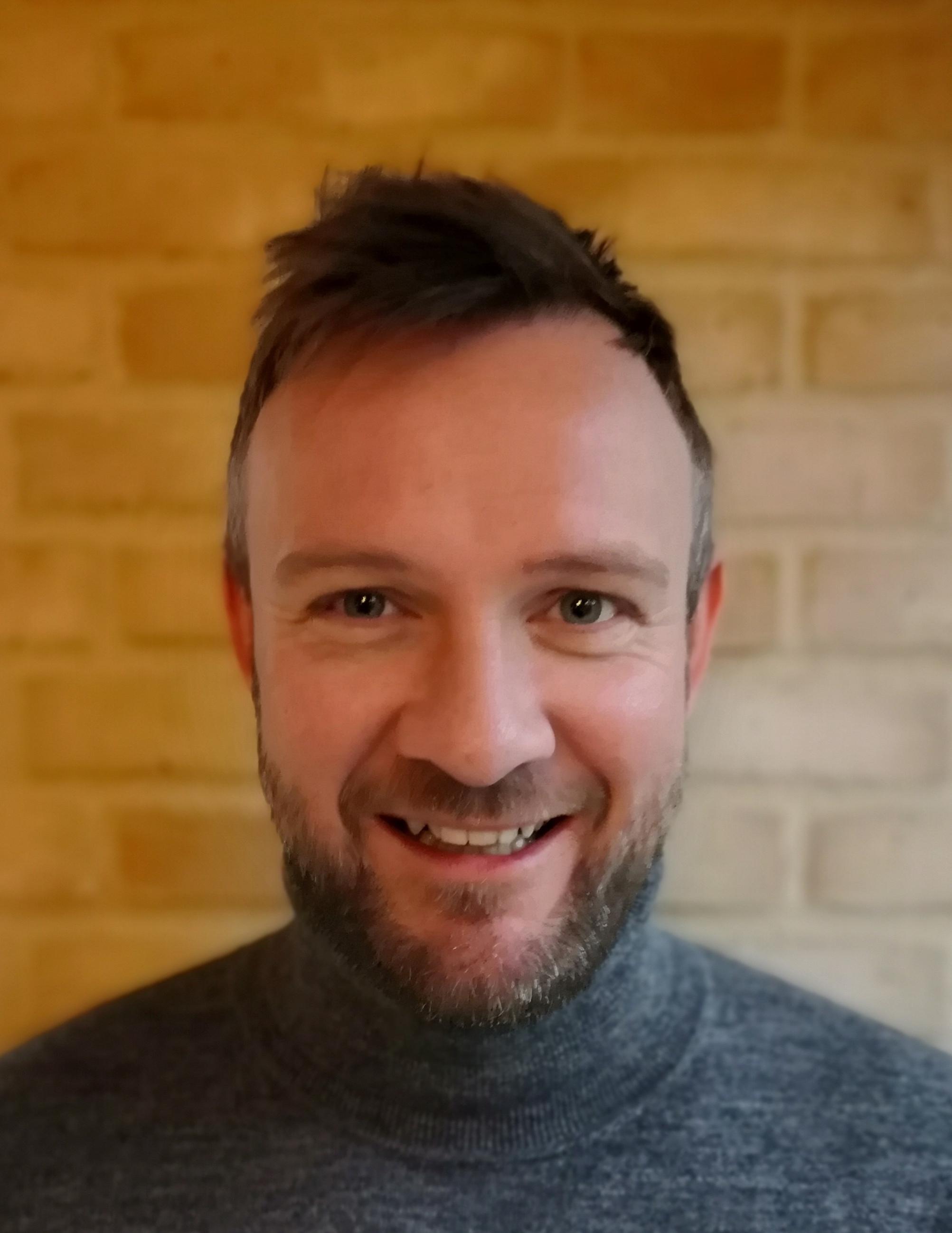 Jens Christian Krarup Bjerring