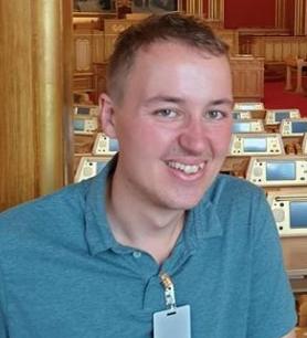 Jesper Asring Jessen Hansen