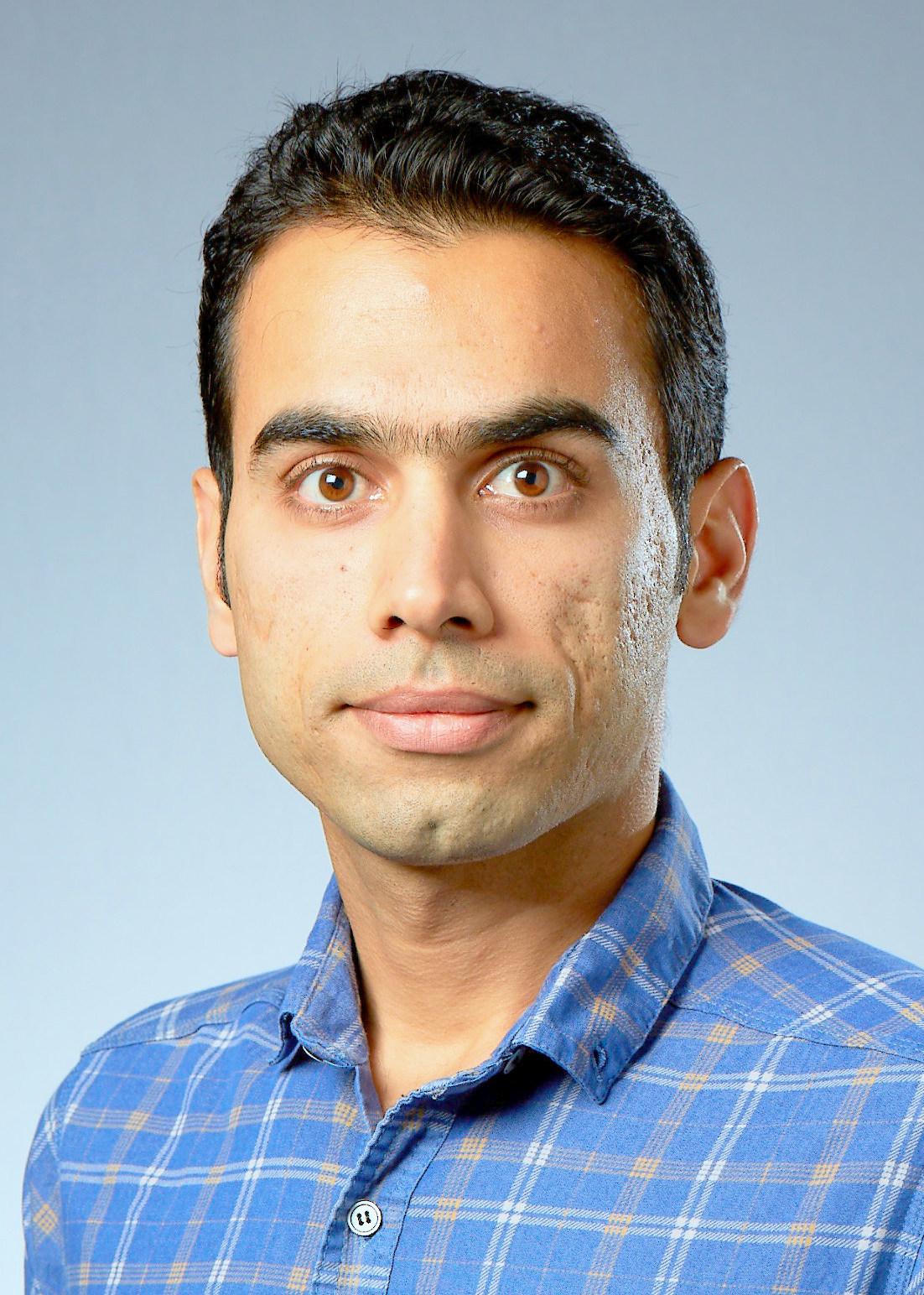 Mehdi Rafiei Foroushani