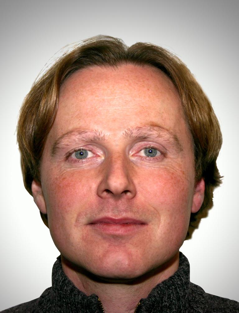 Christian Møller Dahl
