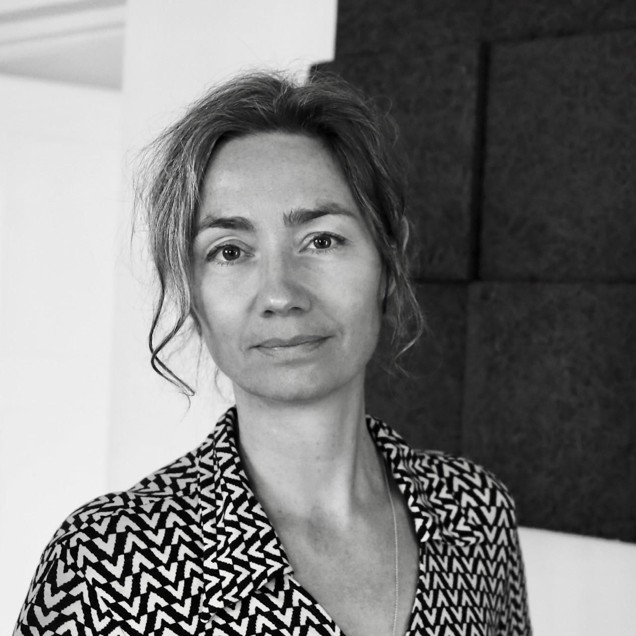 Eva Gjessing