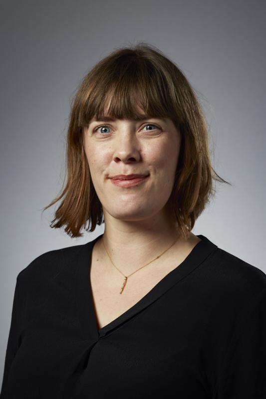 Anna Bruun Pedersen