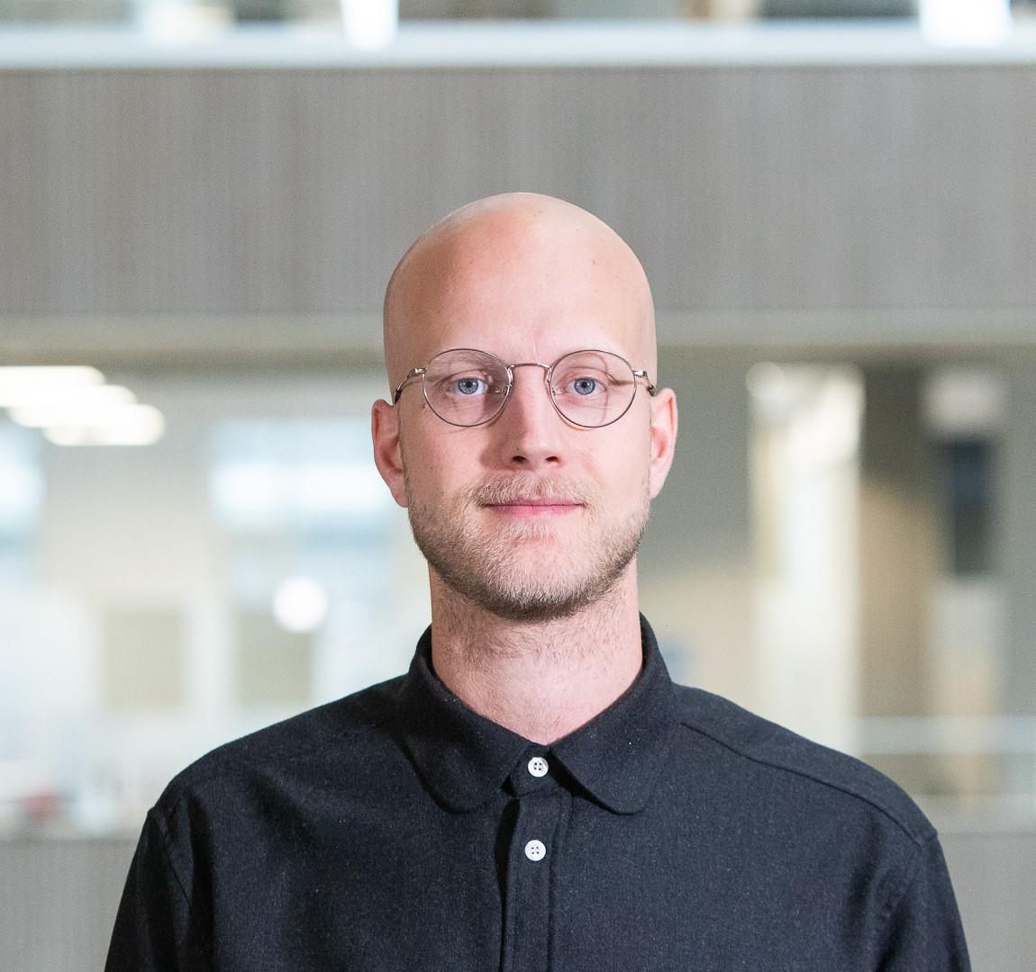 Christoffer Granhøj Borring