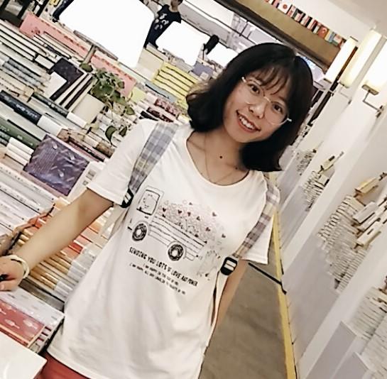 Xiuqing Hao