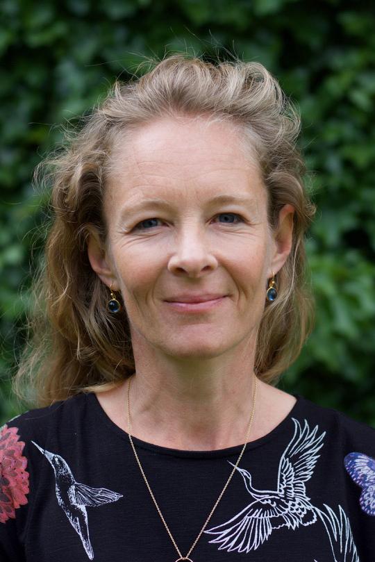 Trine Mogensen