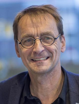 Torben M. Andersen