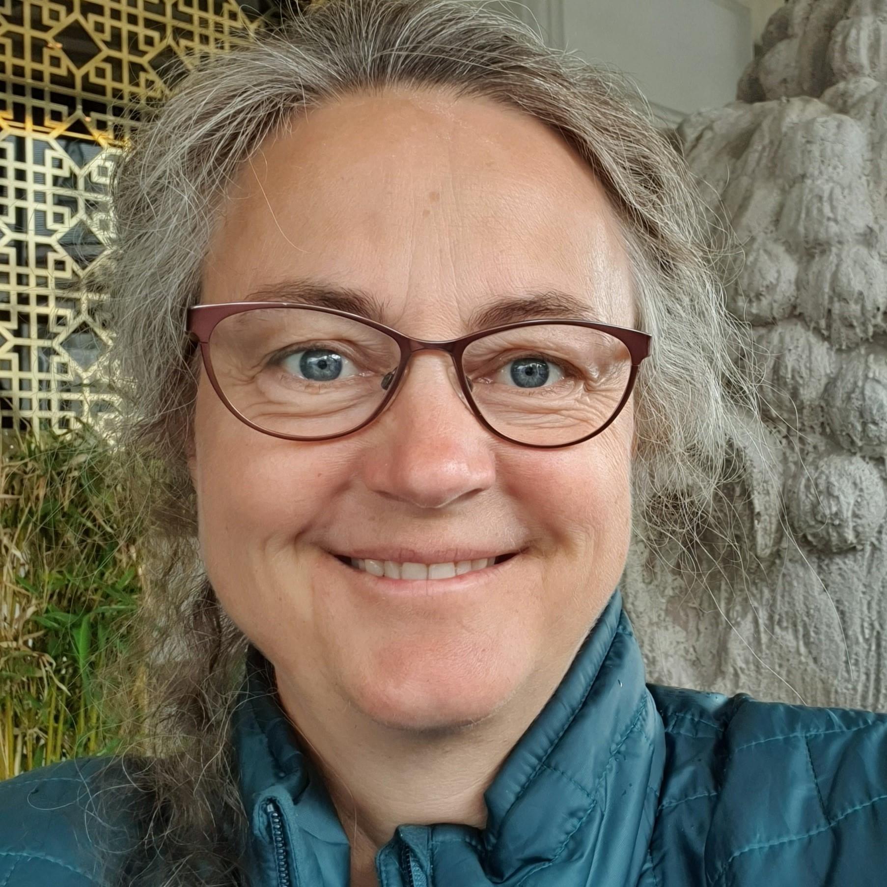 Marianne Schleicher