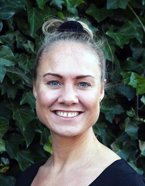 Kristine Lysgaard
