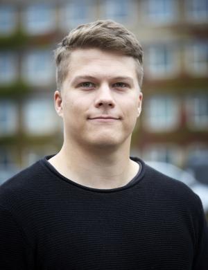 Andreas Madsen Morgen