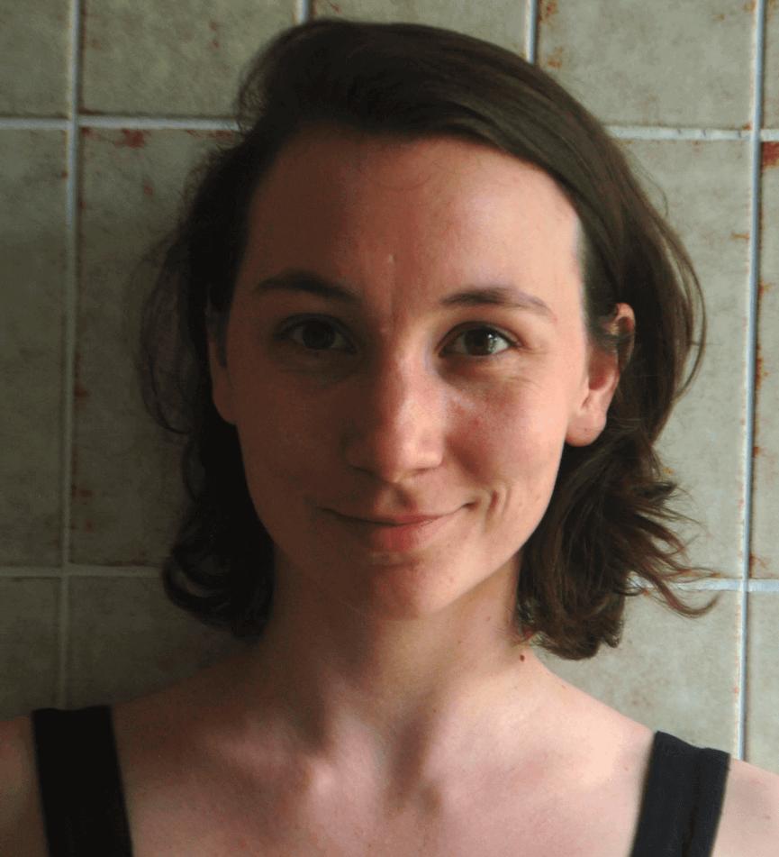 Roos Marina Zaalberg