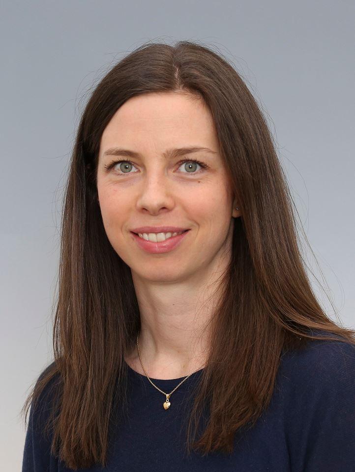 Anna Christina Prior