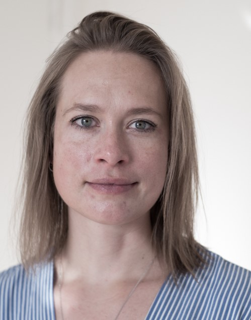 Kristine Engemann