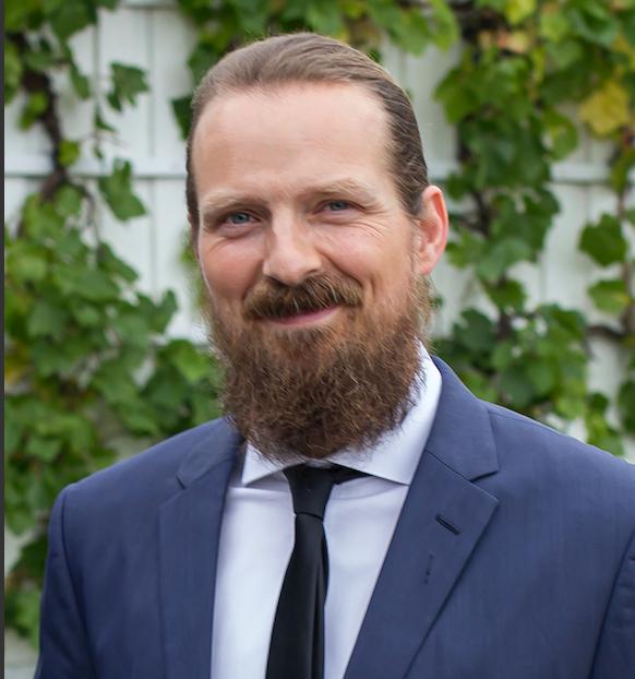 Esben Axelgaard