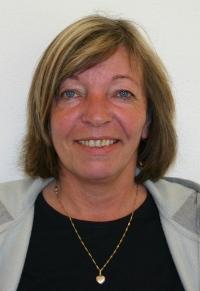 Anita Holme