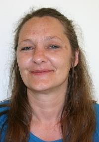 Gitte Bækgaard