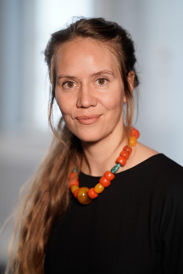 Trine Kellberg Nielsen