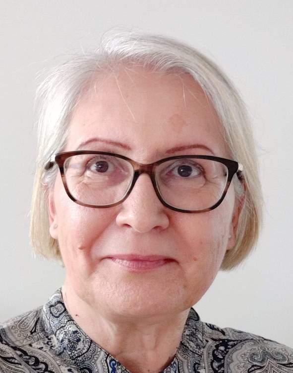 Carmen Daniela Maier