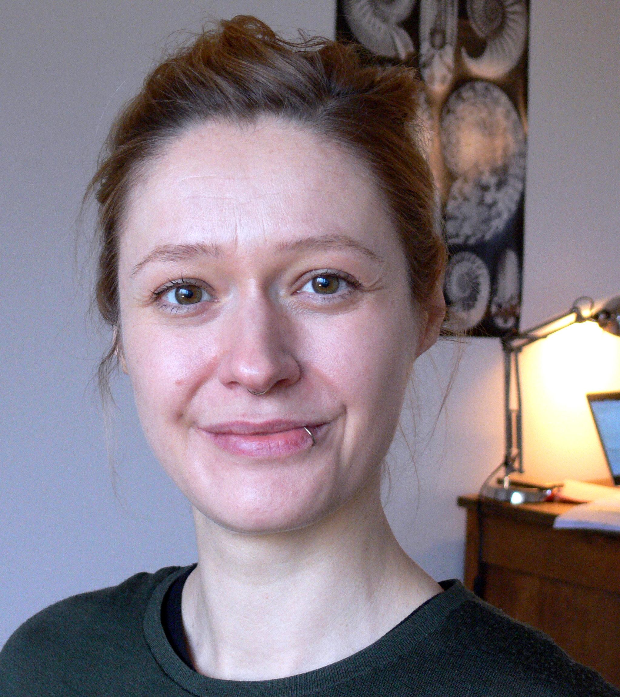 Melanie Tietje