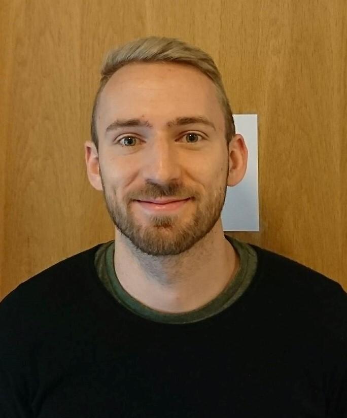 Kris-Emil Mose Jørgensen