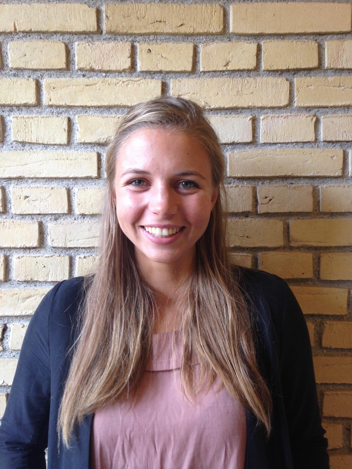 Simone Kristine Alexandra Videsen