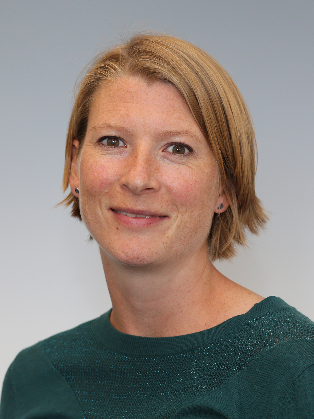 Ingrid Marie Fossum