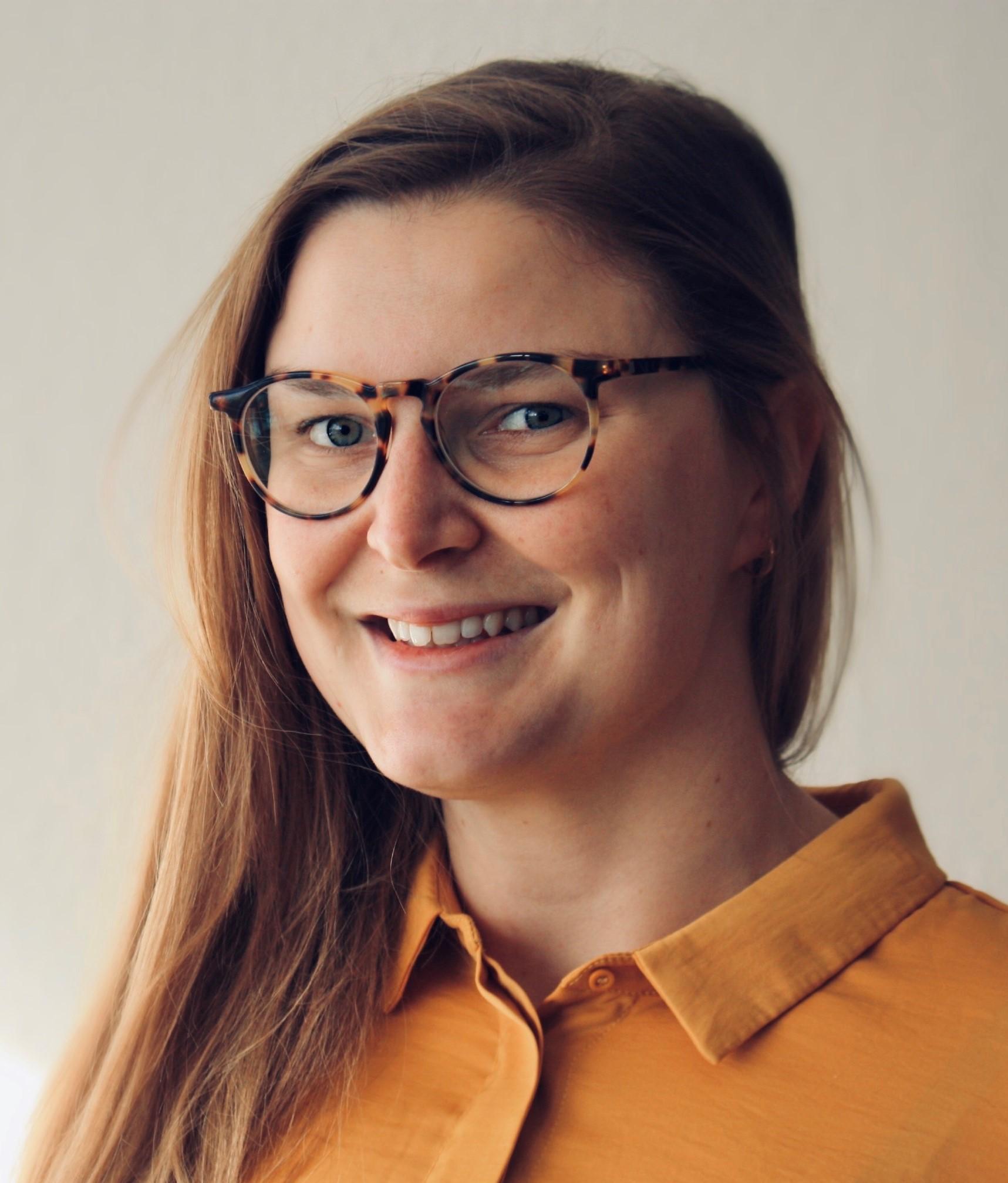 Anna Halling Folkmar Andersen