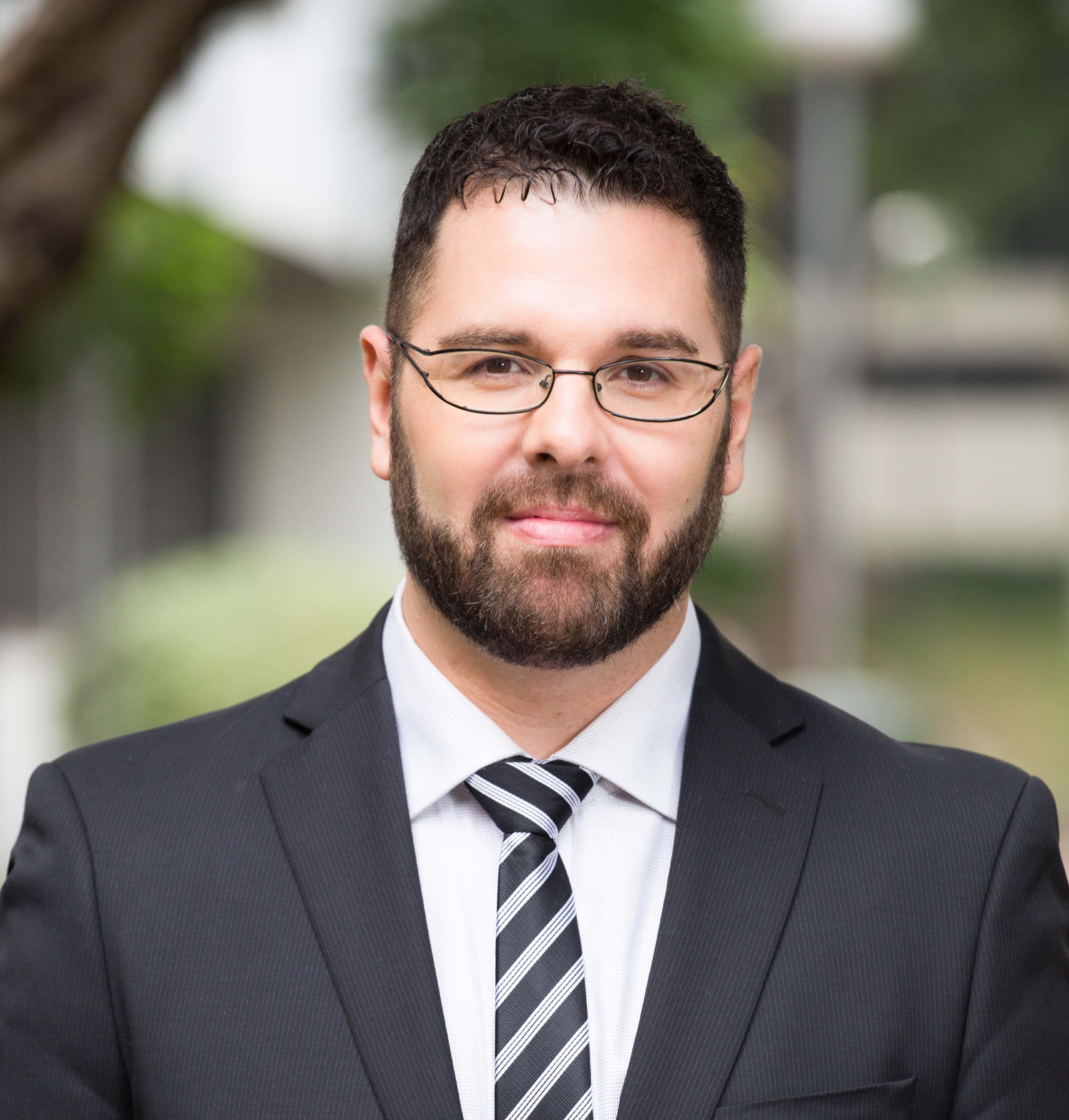 Rodrigo Grassi-Oliveira