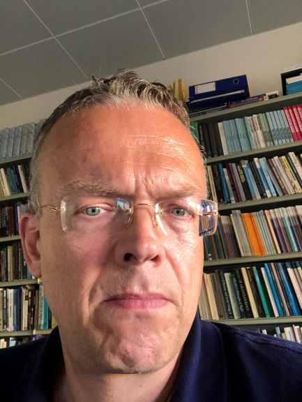 Jens Peter Frølund Thomsen
