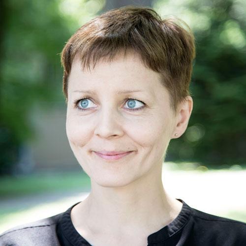 Karolina Zawieska