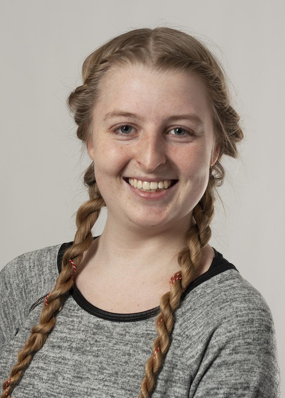 Sofie Møller Bonde Larsen