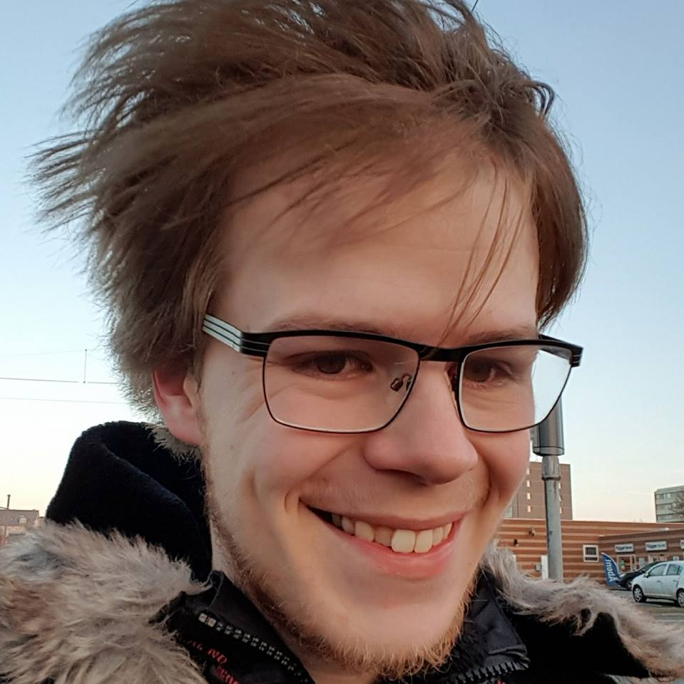 Michael Bjerre Pedersen