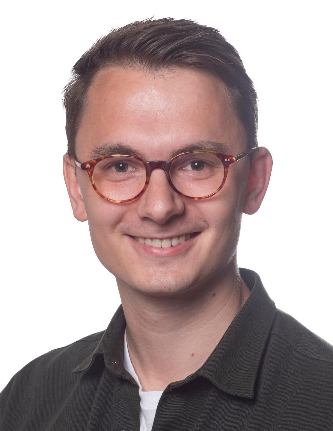 Mathias Busk Dahl