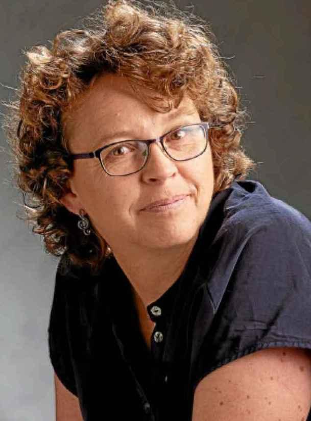 Tina Thode Hougaard