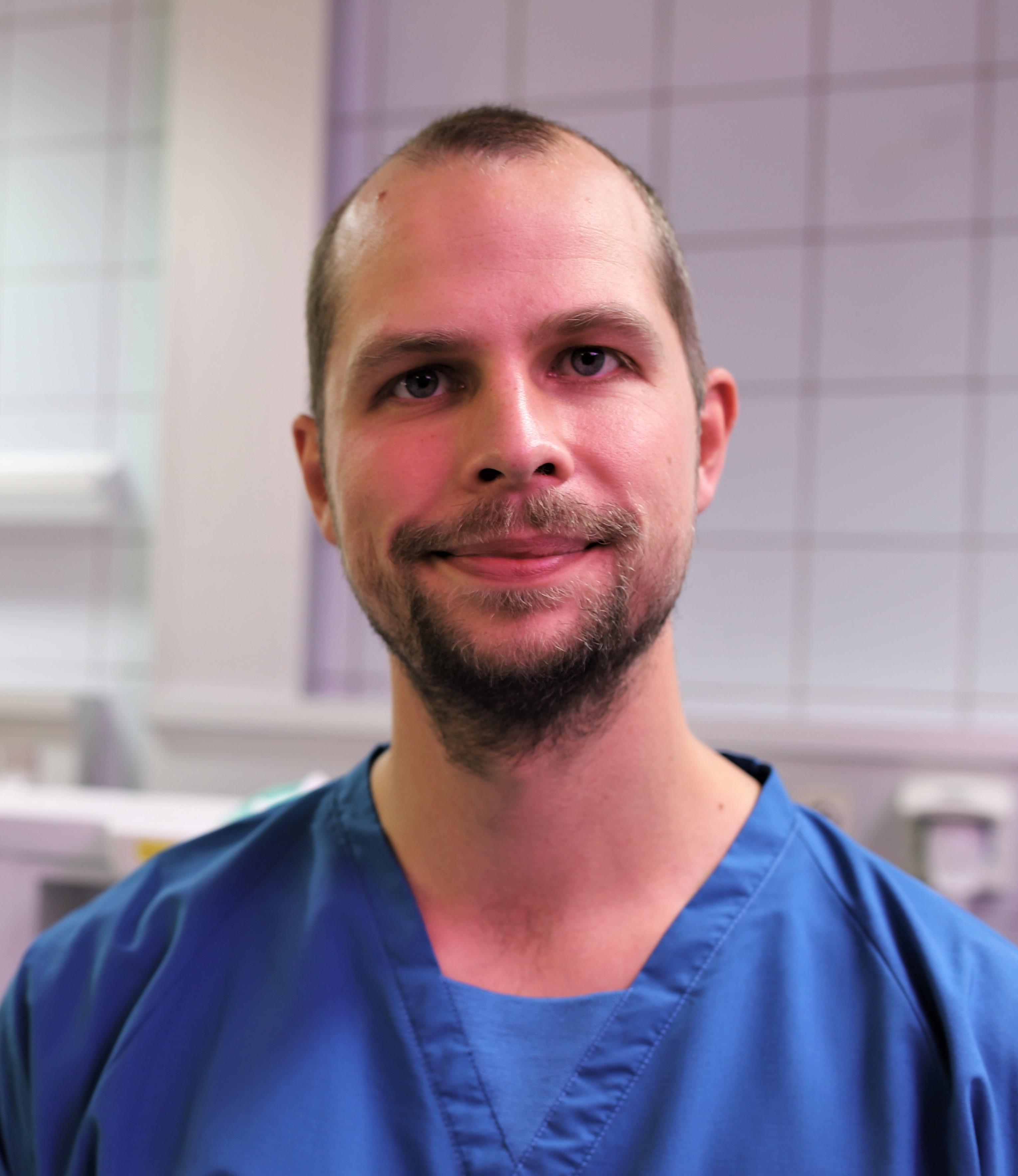 Niels Moeslund