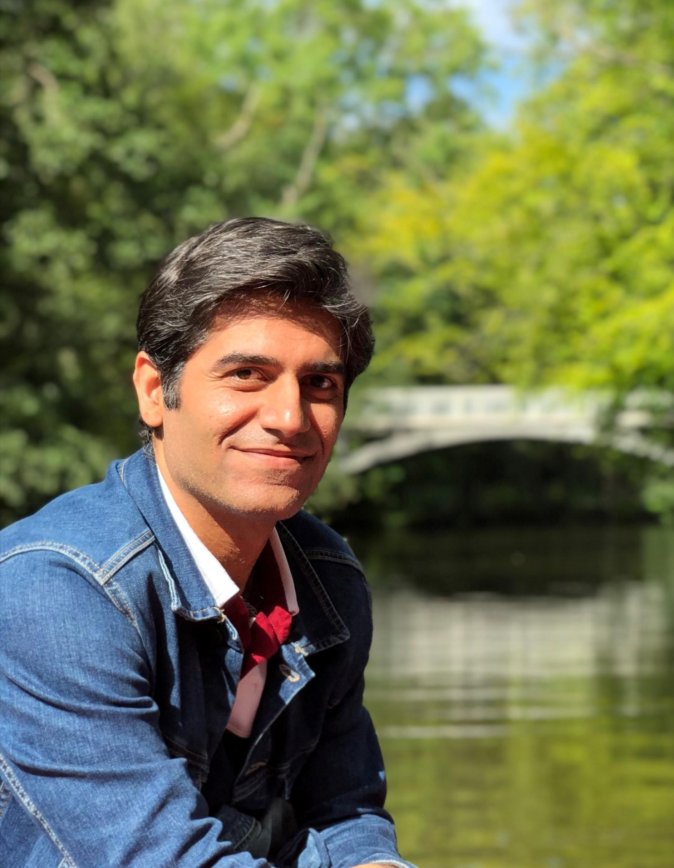 Ahmad Madary