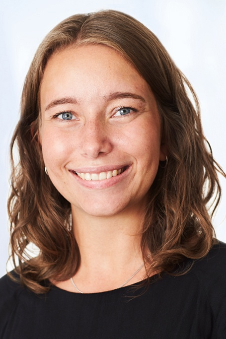 Trine Evereth Pagaard
