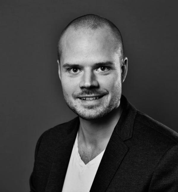 Kasper Green Larsen
