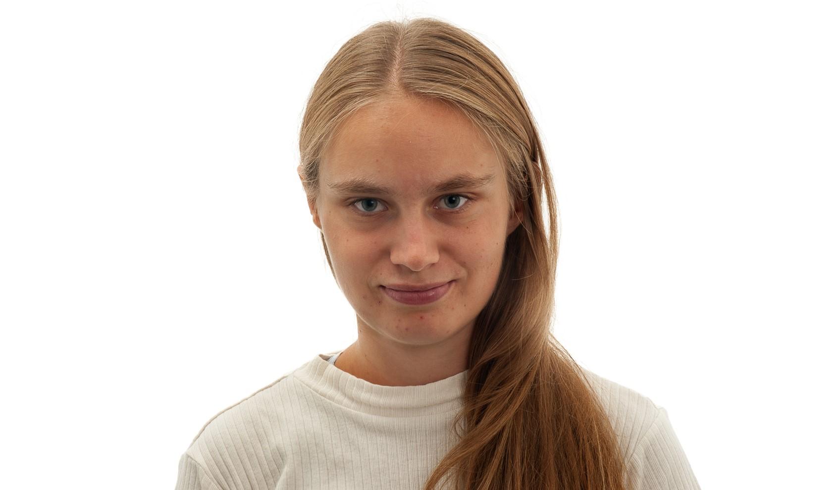Camilla Lønborg Nielsen
