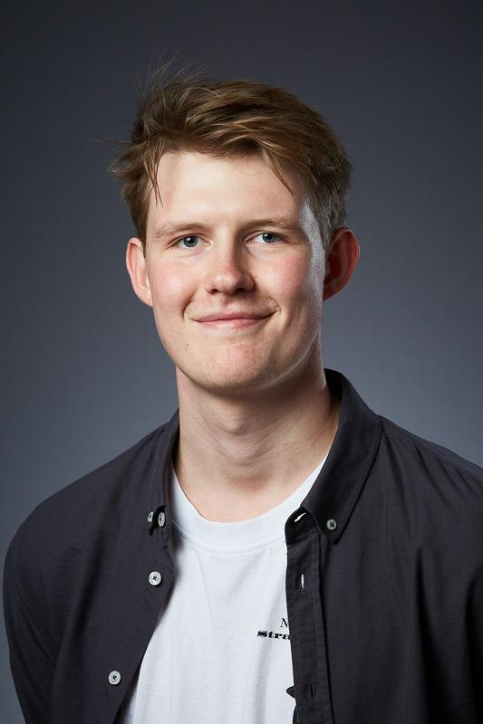 Mathias Holm Sørensen