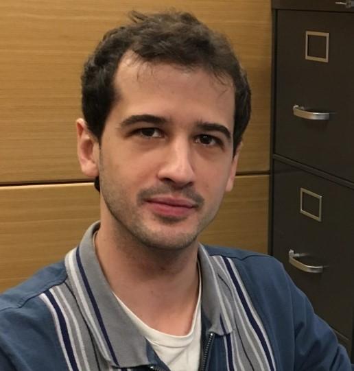 Guillaume Paul Ramstein