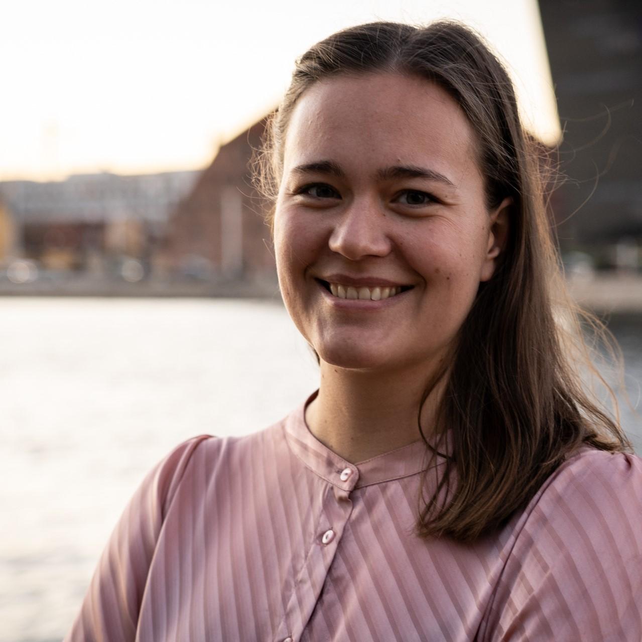 Amalie Trangbæk