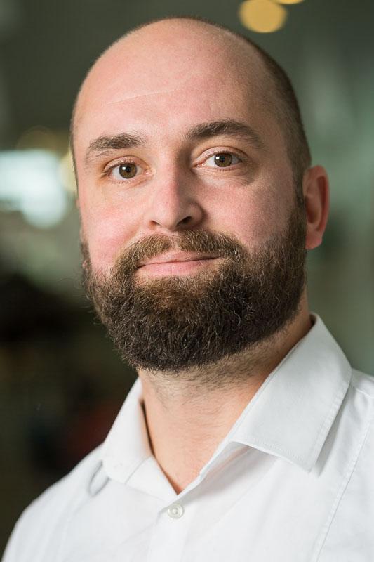 Marco Hubert