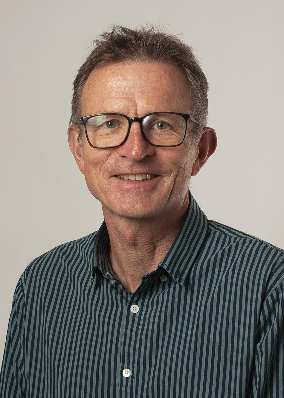 Erik Østergaard Jensen