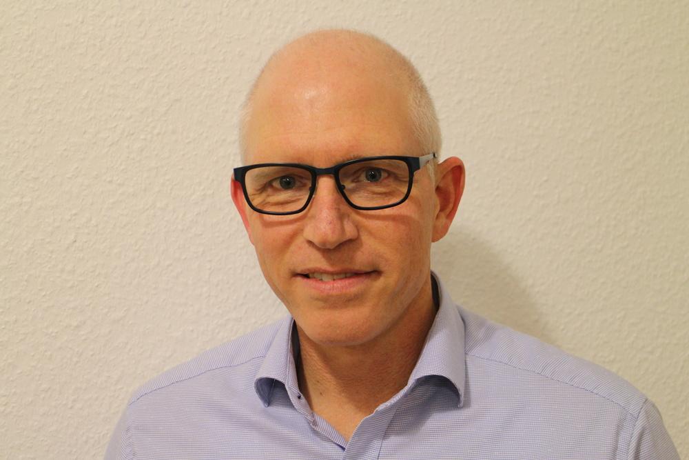 Henning de Haas