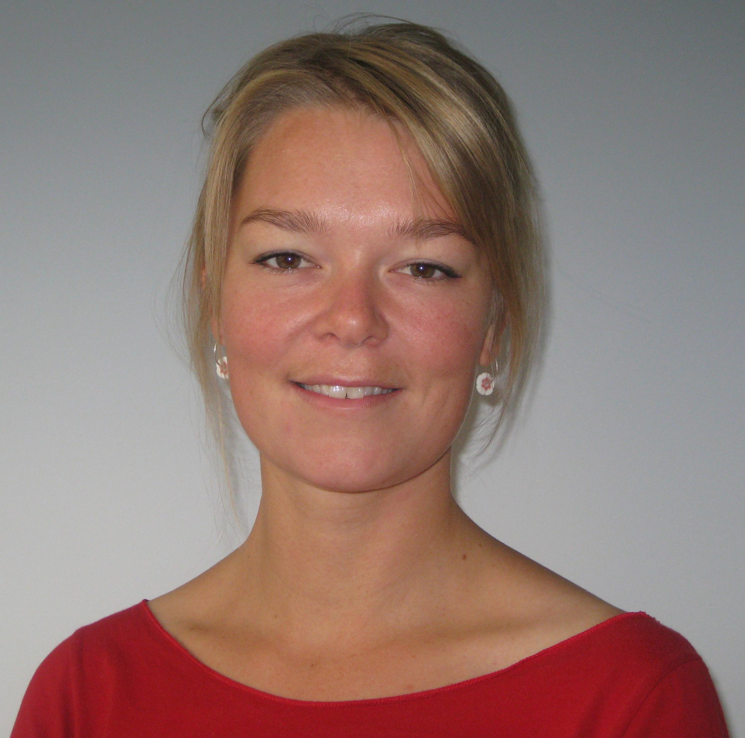 Cecilie Møller