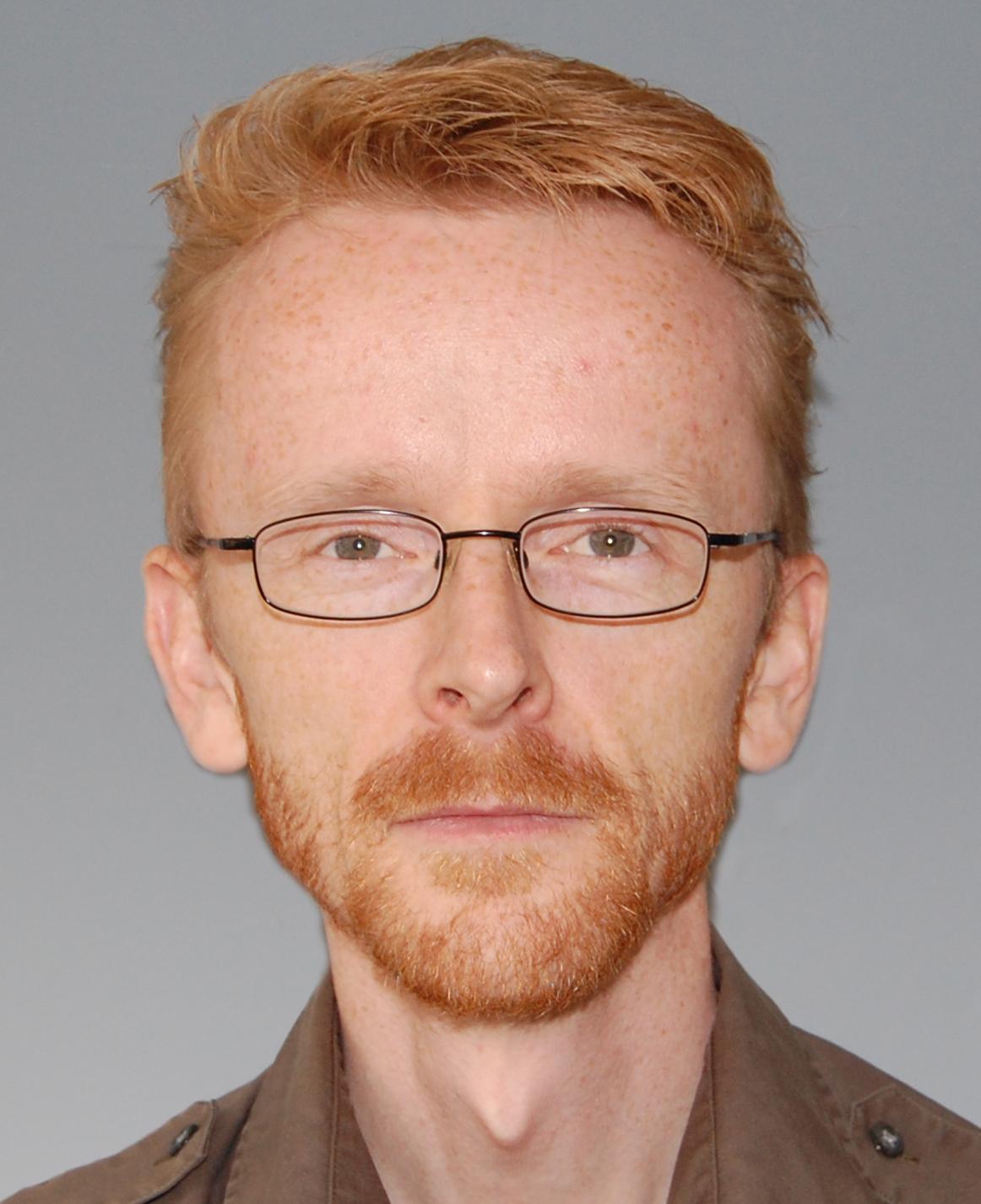 Lars Evald