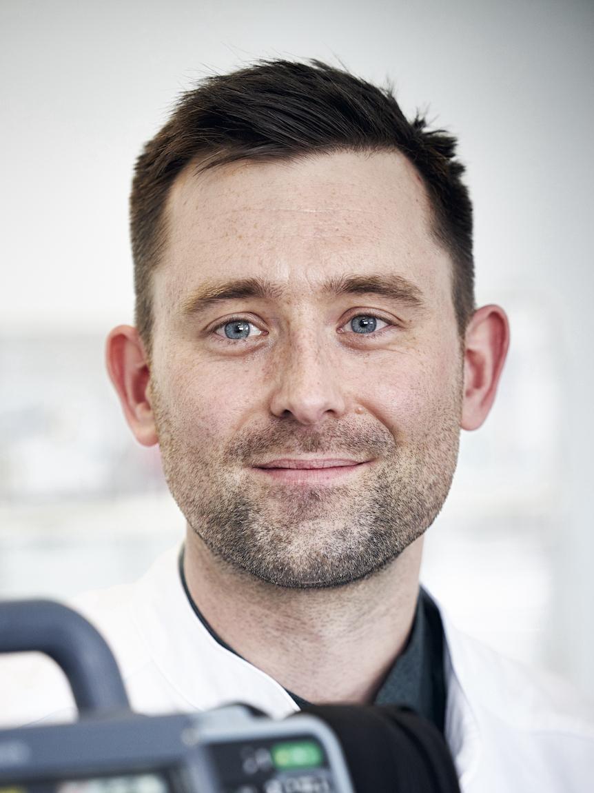 Mathias Johan Holmberg