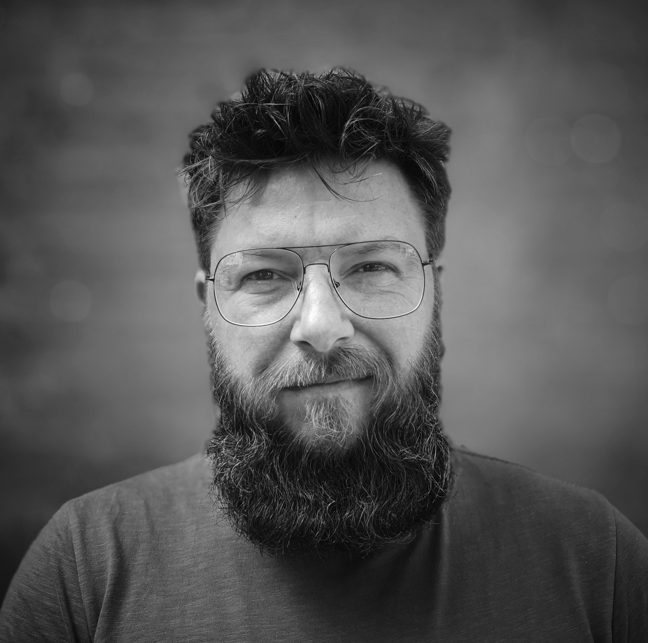 Daniel M. Blaabjerg-Zederkoff