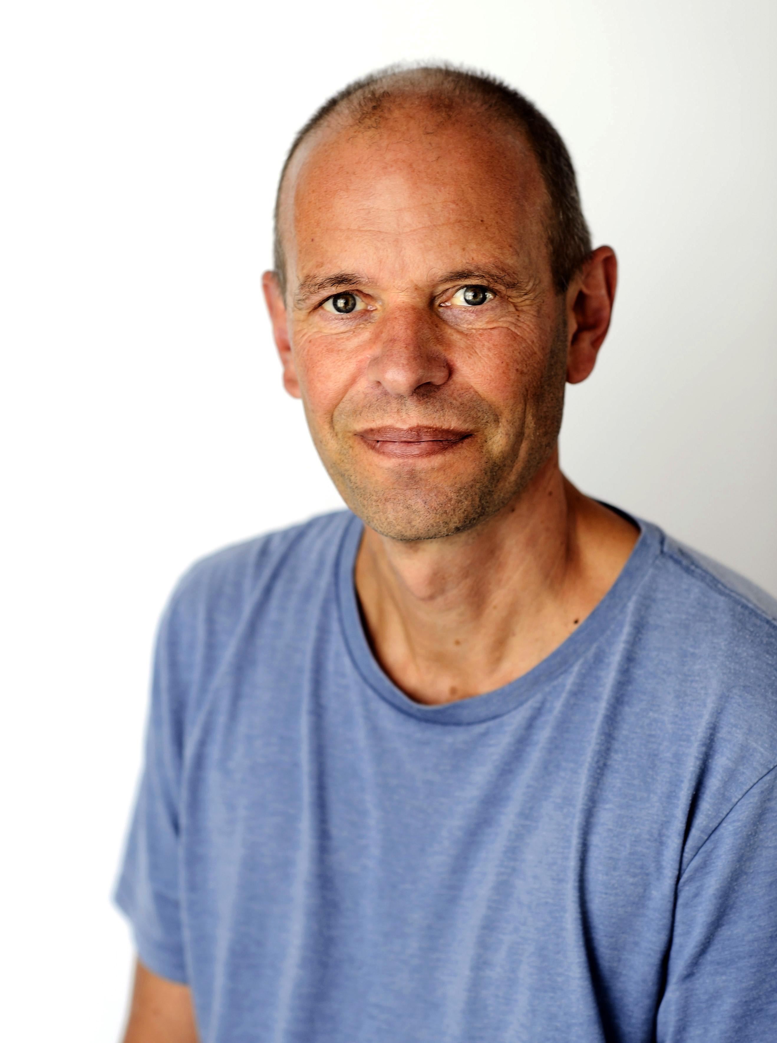 Niels Viggo Hansen